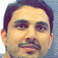 Syed abrar Ali
