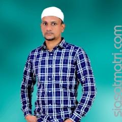 Mohammed Ejaz Mohammed