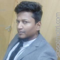 Mohammed Hussain Siraj