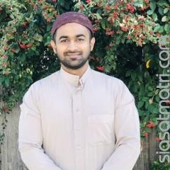 Naseer Mohammed
